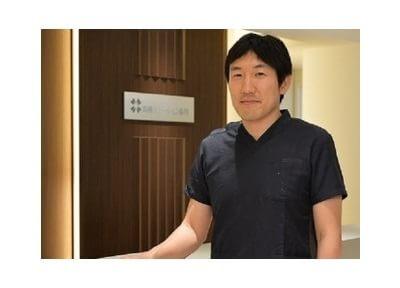 高槻駅 中央改札口徒歩 0分 高槻ステーション歯科のスタッフ写真1