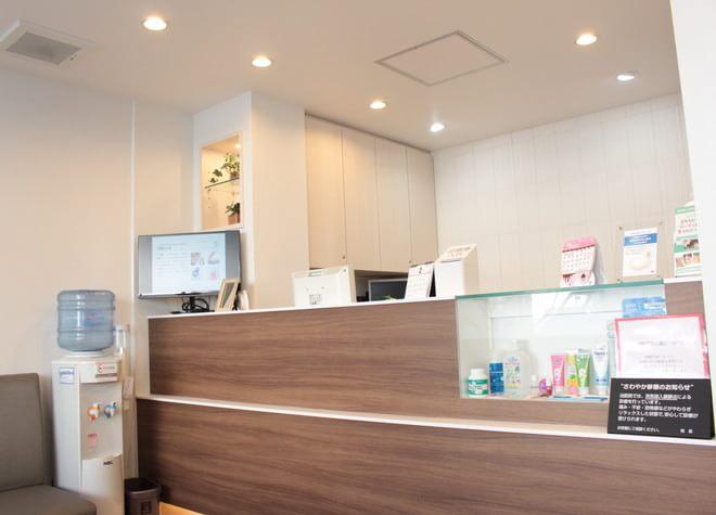 北習志野駅 出口徒歩 5分 すずき歯科クリニックの院内写真2