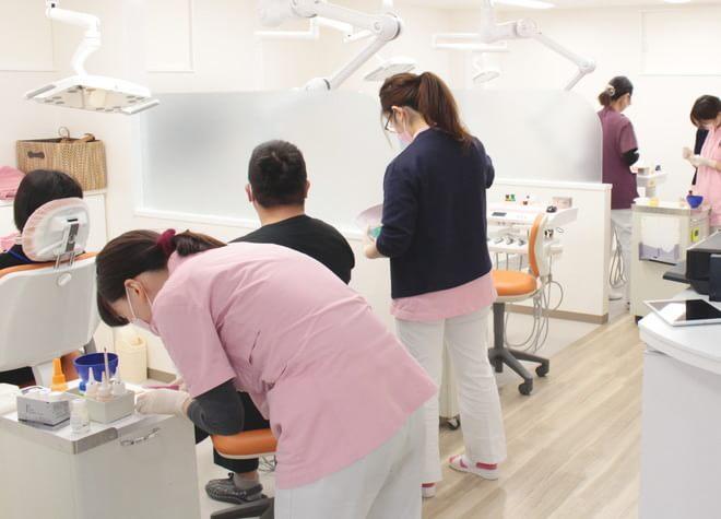 北習志野駅 出口徒歩 3分 船橋すずき歯科口腔外科矯正歯科の写真2