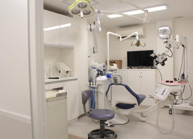 北習志野駅 出口徒歩 3分 船橋すずき歯科口腔外科矯正歯科の院内写真5