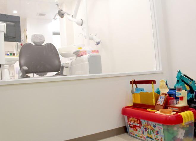 北習志野駅 出口徒歩 5分 すずき歯科クリニックの院内写真4