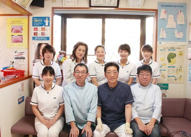 岡本歯科医院の画像