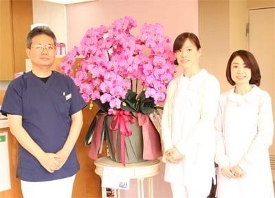 中村司・比路江歯科医院