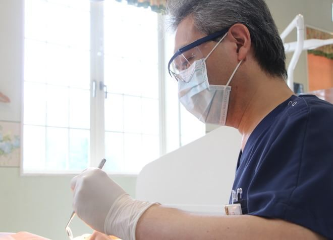 博多南駅 出口車10分 中村司・比路江歯科医院写真7