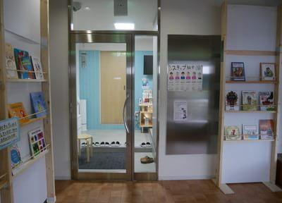 泉ヶ丘駅 出口バス8分 たの歯科の院内写真6