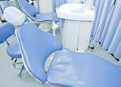 かざまき歯科の画像
