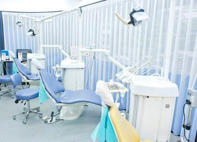 渋谷駅 新南口徒歩 5分 かざまき歯科のその他写真3