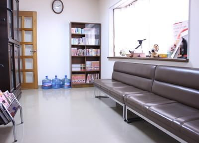 梅島駅 出口車 9分 たにあい歯科医院の院内写真2