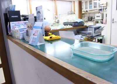 梅島駅 出口車 9分 たにあい歯科医院の院内写真3