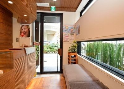 駒込駅 3番出口徒歩 6分 丸山歯科医院の院内写真3