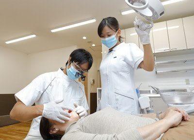 医療法人 スマイル歯科藤井クリニックの画像