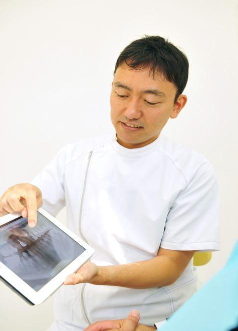 大久保駅(東京都) 北口徒歩 1分 新宿大久保歯科医院のスタッフ写真5