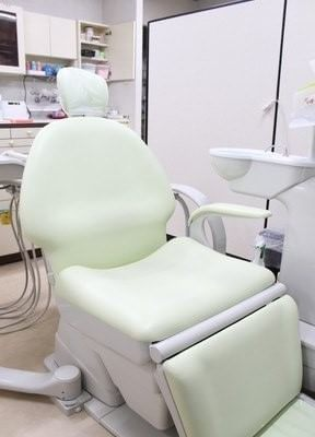 豊田市駅 出口車15分 大正ファミリー歯科の院内写真5