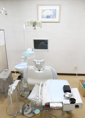 豊田市駅 出口車15分 大正ファミリー歯科の院内写真6