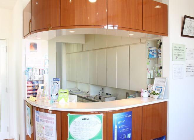 三河安城駅 出口車 8分 有馬歯科クリニックの院内写真2