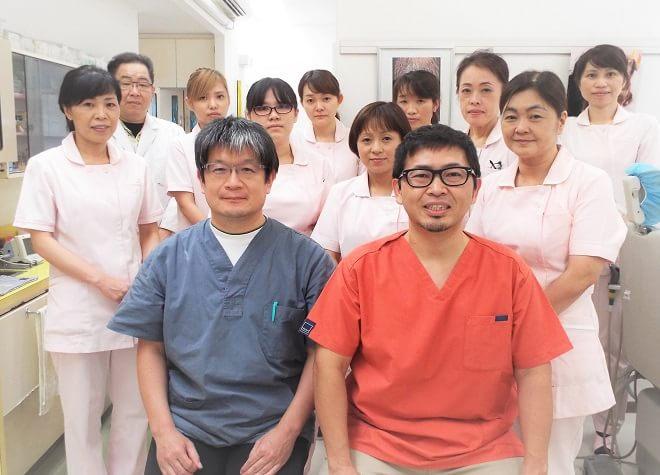 勝瀬歯科医院