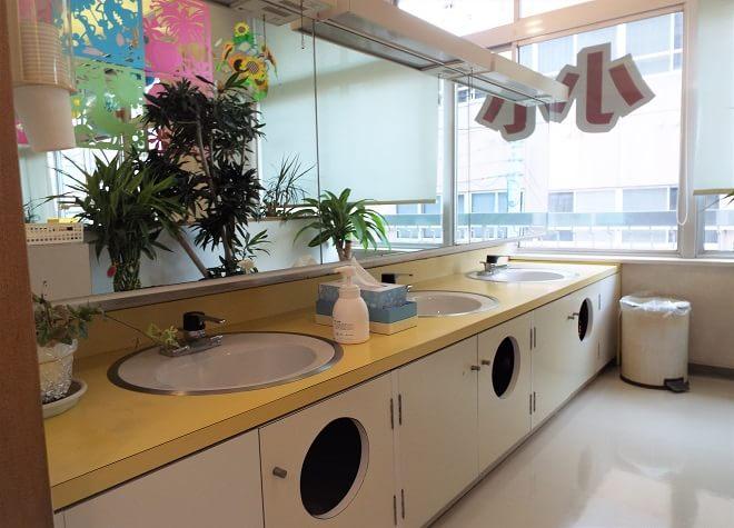 徳島駅 徒歩 8分 勝瀬歯科医院の院内写真7