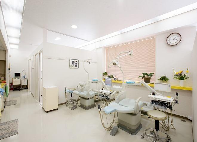 徳島駅 徒歩 8分 勝瀬歯科医院の院内写真4