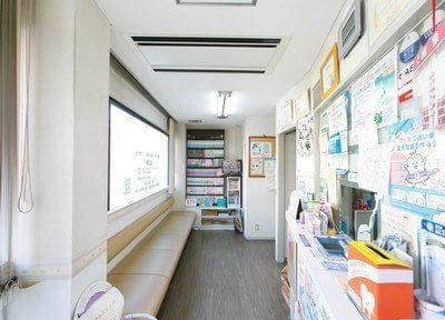 藤井歯科医院(野田小学校近く)の画像