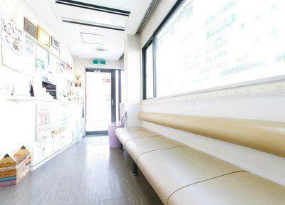 玉川駅(大阪府) 3番出口徒歩 2分 藤井歯科医院(野田小学校近く)の院内写真5