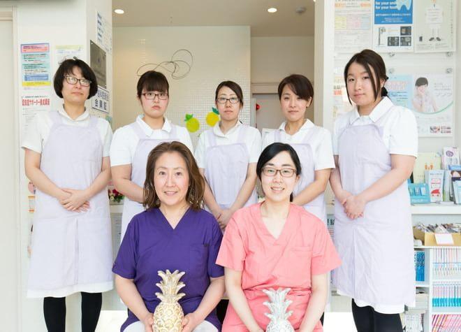 羽根田歯科医院の写真1