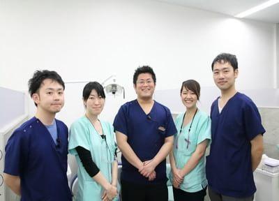 竜舞駅 出口車12分 おおたモール歯科写真2