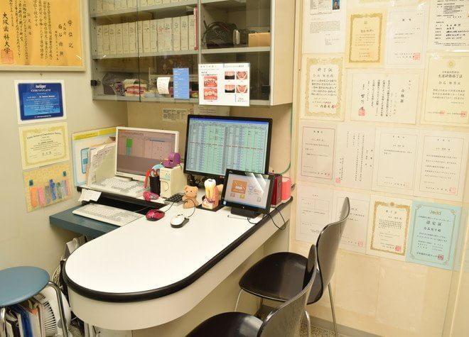甲子園口駅 北口徒歩 11分 白石デンタルクリニックの院内写真4