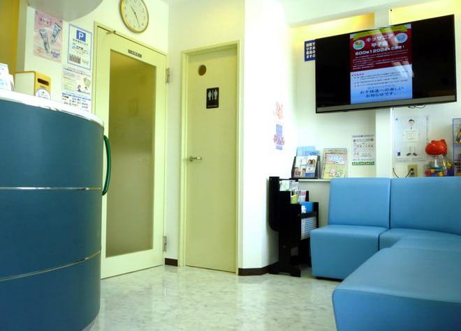 甲子園口駅 北口徒歩 11分 白石デンタルクリニックの院内写真6