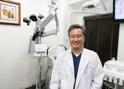 六会日大前駅 東口徒歩1分 阿南歯科医院のスタッフ写真7