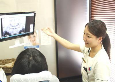 六会日大前駅 東口徒歩1分 阿南歯科医院のスタッフ写真2