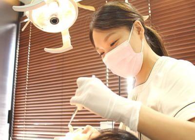 六会日大前駅 東口徒歩1分 阿南歯科医院のスタッフ写真3