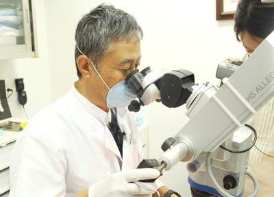 六会日大前駅 東口徒歩1分 阿南歯科医院のスタッフ写真5