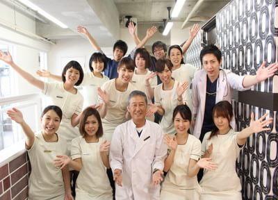 六会日大前駅 東口徒歩1分 阿南歯科医院のスタッフ写真6