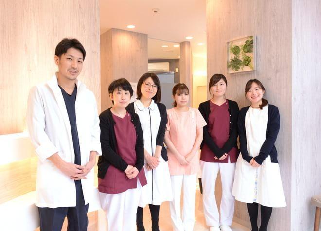 武蔵小金井駅 出入口2徒歩3分 クオーレ歯科クリニック写真1
