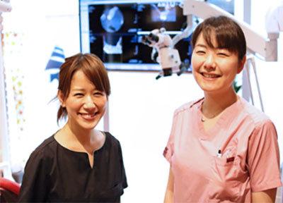 【クリーニング】中目黒駅近くにある歯医者4院のおすすめポイント