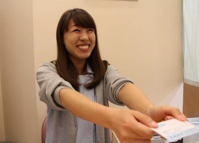 【品川駅 港南口徒歩5分】 安斎歯科のスタッフ写真3
