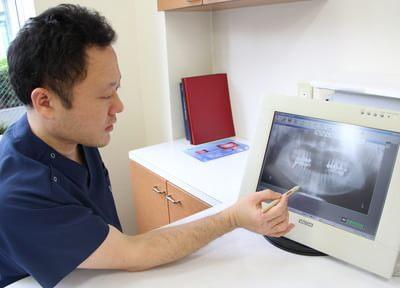 【品川駅 港南口徒歩5分】 安斎歯科のスタッフ写真5