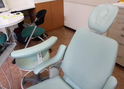 品川駅 港南口徒歩5分 安斎歯科の院内写真6