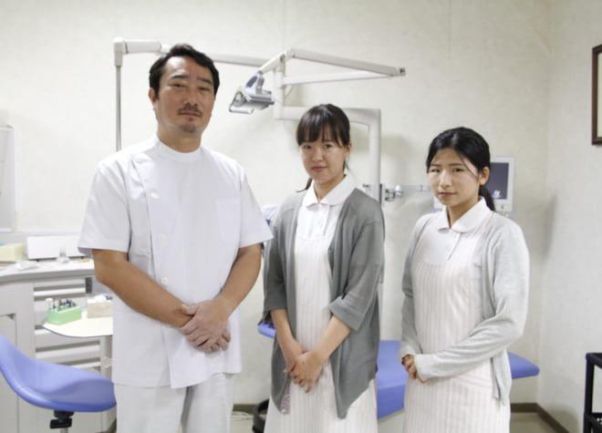 関目駅 1番出口徒歩 4分 前田歯科医院写真1