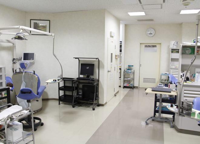 関目駅 1番出口徒歩 4分 前田歯科医院の院内写真3