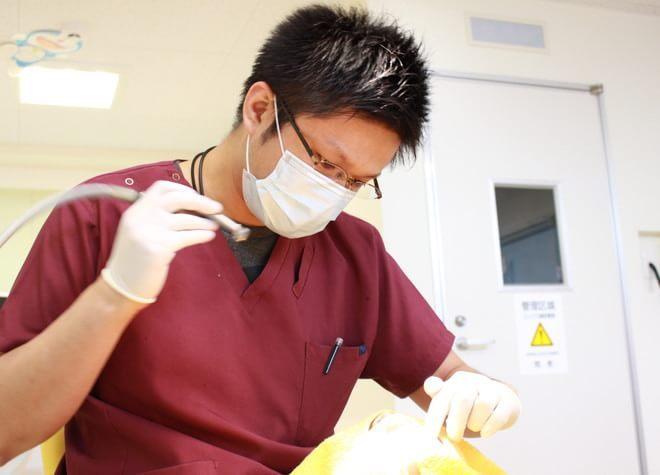 アルファ歯科の画像