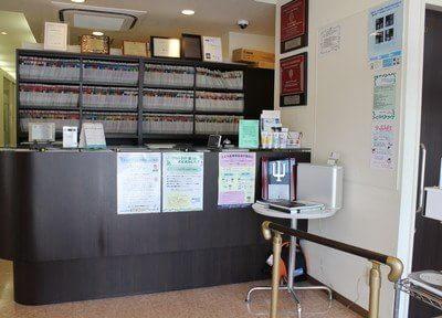 今井歯科分院インプラントサロン八潮の画像
