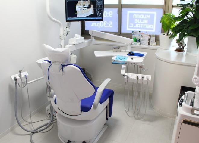 九段ブルー歯科の画像