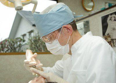 高木歯科の画像