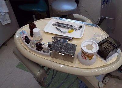 多喜浜駅 出口徒歩14分 白石歯科医院のその他写真6