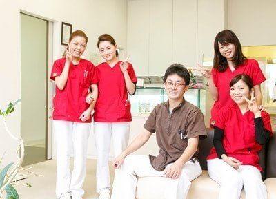 長吉歯科クリニックの画像