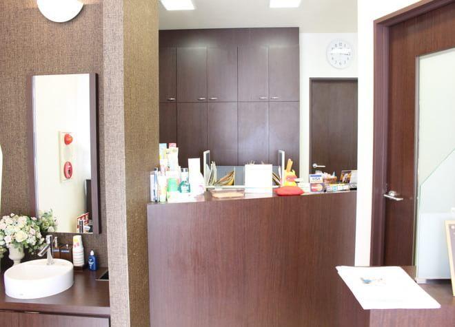 布施駅 出口徒歩 5分 窪田歯科の院内写真5
