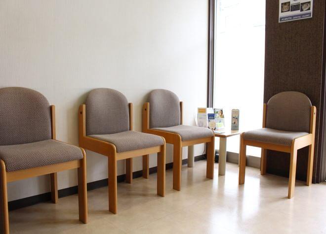 布施駅 出口徒歩 5分 窪田歯科の院内写真6