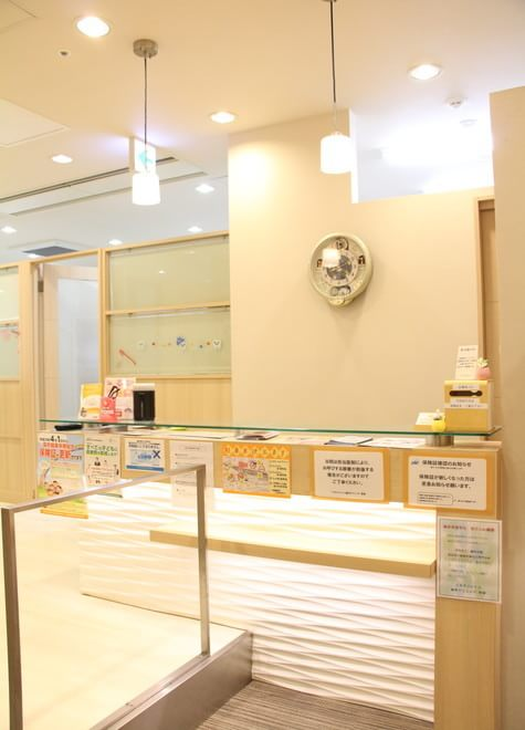 八王子駅 南口徒歩1分 八王子ソレイユ歯科クリニックの院内写真4