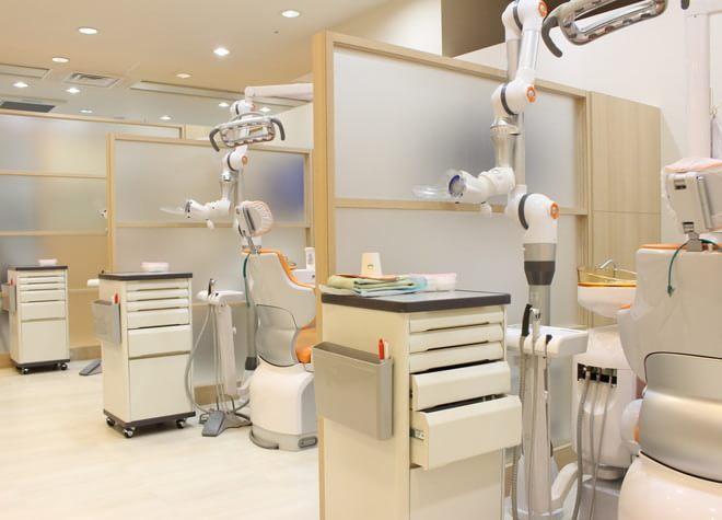 八王子ソレイユ歯科クリニックの写真3